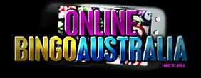 online bingo australia games